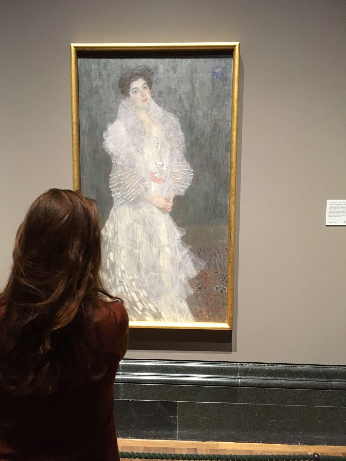 National Gallery Gustav Klimt